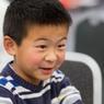 Unik, Bocah 8 Tahun Dapat Gelar