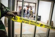 Puluhan Tersangka Teroris Diamankan, 50 Orang Anggota JI dan 3 Lainnya JAD