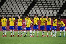 Jadwal Final Sepak Bola Olimpiade Tokyo: Brasil Vs Spanyol, Swedia Vs Kanada