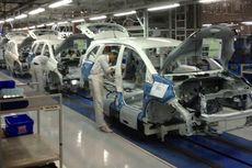 Menolak Overstock, Pabrik Honda Masih Tutup hingga Akhir Mei