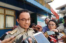 Ragam Pernyataan Anies soal Banjir Jakarta: Fokus Kerja Setelah Terendam hingga Keliling Bawa Toa