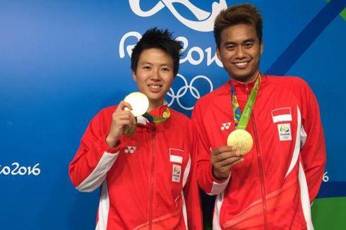 Tontowi Ahmad Prediksi Bulu Tangkis Indonesia Bawa Pulang 4 Medali Olimpiade Tokyo