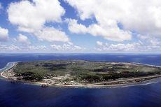 Kisah Nauru, Negara Kaya Raya yang Kini Jatuh Miskin