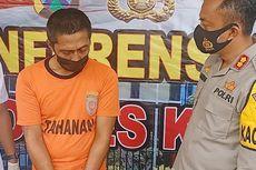 Suami di Kediri Jual Istri Rp 1 Juta untuk Kencan dengan Pria Lain, Ditangkap Saat Menemani di Kamar Hotel