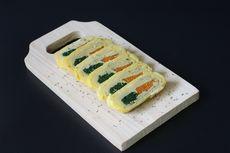 Resep Tahu Telur Gulung Sayuran, Makanan untuk Tingkatkan Imun Tubuh