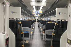 Pasca Terdampak Banjir, Kereta Bandara Soetta Kembali Beroperasi Hari Ini