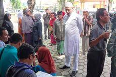 Kepala BNPB Dituding Menipu 45 Calon Jemaah Umrah