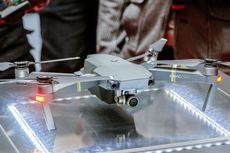 Drone Seharga Total Rp 200-an Juta Dibawa Kabur Penjarah di New York