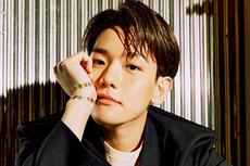 Baekhyun EXO Mulai Wamil Hari Ini, Pajang Foto Pangkas Rambut di Salon