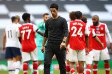 Arsenal Vs West Ham, Dilema Mikel Arteta Jelang Laga Kontra The Hammers