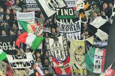 Bawa Pisau ke Stadion, Seorang Suporter Juve Dipenjara 9 Bulan