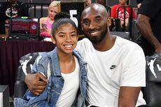 Ucapan Belasungkawa untuk Kobe Bryant Banjiri Twitter