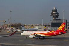 Belum Bayar Sewa Pesawat, Hong Kong Airlines Digugat