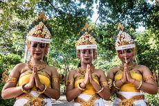 Bali Bakal Buka untuk Turis Asing pada Oktober 2021?