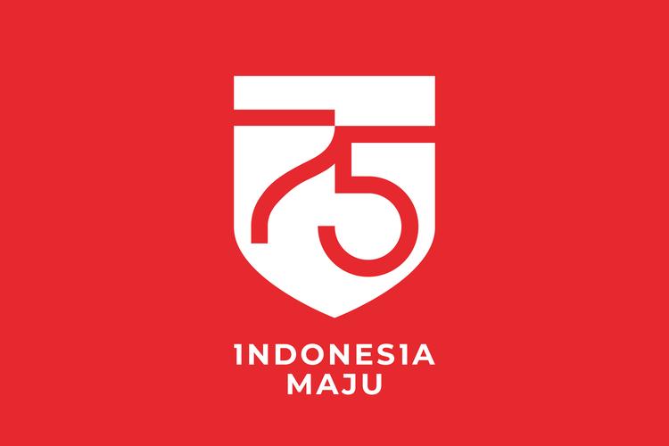 Logo HUT RI ke-75 resmi diluncurkan Kemensetneg 15 Januari 2020
