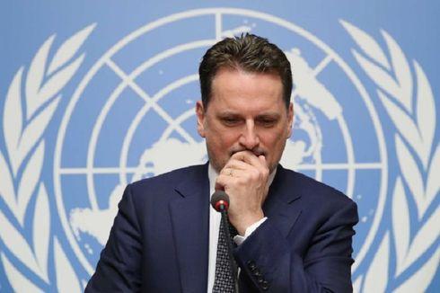 Beri Jabatan untuk Selingkuhan, Pejabat PBB Urusan Palestina Dipecat