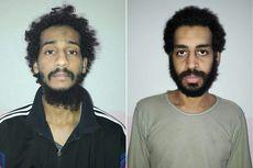 Inggris Kirim Bukti 2 Anggota ISIS Berjuluk