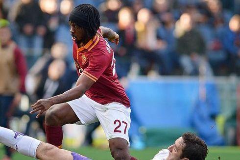 Destro Bawa Roma Kembali ke Jalur Kemenangan