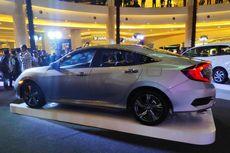 Ini Harga Baru Honda Civic Turbo