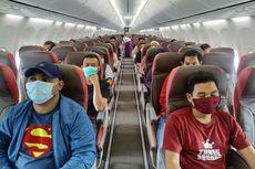 Batik Air Rute Semarang-Jakarta Putar Balik Usai Terbang 15 Menit
