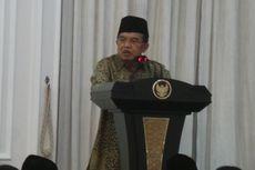 Wapres Pimpin Rapat Reformasi Birokrasi