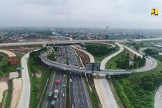 Masuki Tahap Akhir, Konstruksi Tol Cengkareng-Kunciran Tuntas Maret 2021