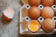 9 Manfaat Makan Telur bagi Kesehatan, Kuatkan Otot dan Sehatkan Jantung
