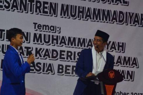 Jokowi: Apa Pun Pemanfaatan Dana Desa Diperbolehkan Sepanjang untuk Hal Produktif