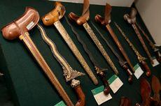 Daftar Senjata Tradisional di Indonesia
