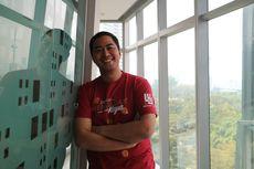 Gaet Reza Rahadian di Film Terbarunya, Pandji Pragiwaksono Dihadapkan pada Bioskop atau Platform OTT