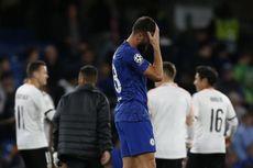 Bursa Transfer, Didier Deschamps Sebut Giroud Tidak Bahagia di Chelsea