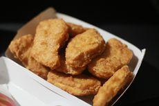 Sejarah Chicken McNugget Milik McDonald's, Sajian Utama di BTS Meal