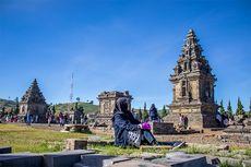 Mengenal Banjarnegara yang Viral dengan Gaji Bupati Rp 5,9 Juta, Sejarah Perang Diponegoro di Pinggir Sungai Serayu