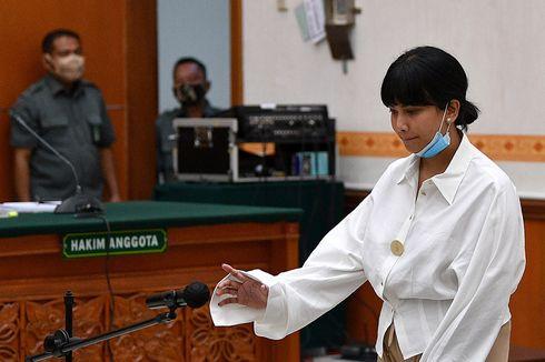 Jadi Tahanan Rumah Lewat Asimilasi Covid-19, Vanessa Angel Dilarang Bepergian
