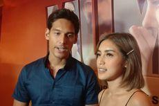 Jessica Iskandar ke Bali Bareng Richard Kyle, Anak Bikin Permintaan Khusus