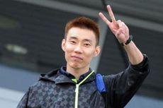 Lee Chong Wei: Tekanan Bukan Sesuatu yang Baru bagi Saya
