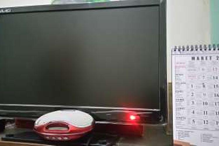 Televisi dan radio