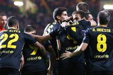 Fabregas: Kami Tahu Celtic Menyulitkan