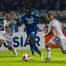 Liga 1 Dilanjutkan, Castillion Segera Kembali ke Persib Bandung