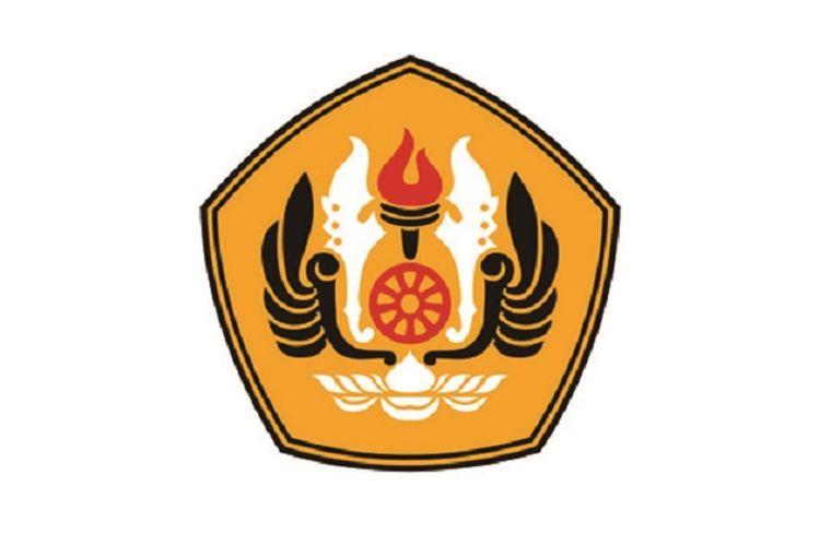 Logo Universitas Padjadjaran (Unpad).