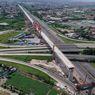 Hari Ini Uji Coba Truk Pengangkut Rel Kereta Cepat di Jalan Tol, Jasa Marga: Mohon Maaf atas Ketidaknyamanan