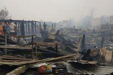 Puluhan Rumah di Kampung asal Kapolri Tito Karnavian Terbakar: Tak Ada yang Tersisa