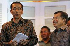 Idul Adha Besok, Jokowi-JK dan Elite Parpol Kumpul di Rumah Megawati