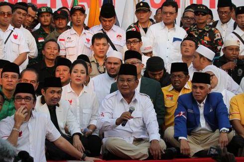 Golkar Keluar dari KMP, Fadli Zon Yakin Gerindra Menangi Pemilu 2019