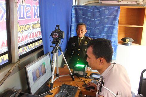 Di Kebumen, TNI dan Keluarga Gratis Perpanjang SIM
