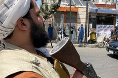 Suasana Afghanistan Hari Ini: