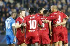 Liverpool Punya Rekor Kandang yang Buruk Musim Ini