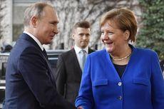 Balas Putin, Negara-negara Uni Eropa Usir Diplomat Rusia