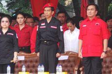 MK Tolak Gugatan UU MD3, PDI-P Pilih Jadi Penonton Kerakusan Koalisi Merah Putih