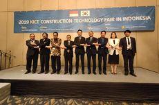 Indonesia-Korea Berbagi Inovasi Teknologi Konstruksi